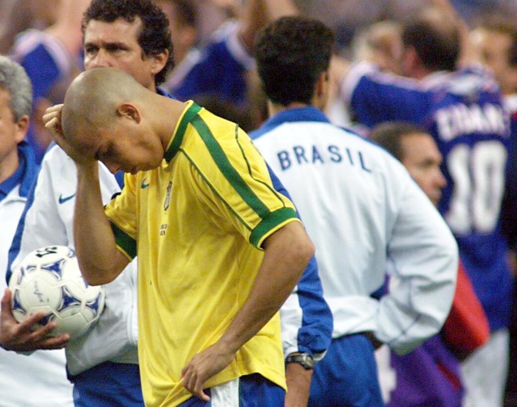 Historias de Mundiales: Ronaldo y el misterio entre una convulsión o inf...