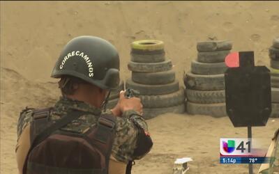 Fuerzas Comando: ¿Cómo se preparan para las situaciones de crisis?
