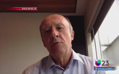 Exministro chileno fue amenazado por régimen cubano