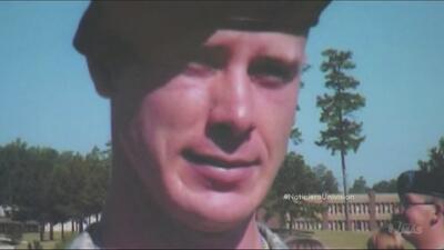 Llegó a Estados Unidos el soldado intercambiado por talibanes hace unas...
