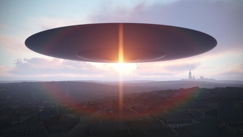 OVNIs - UFOs