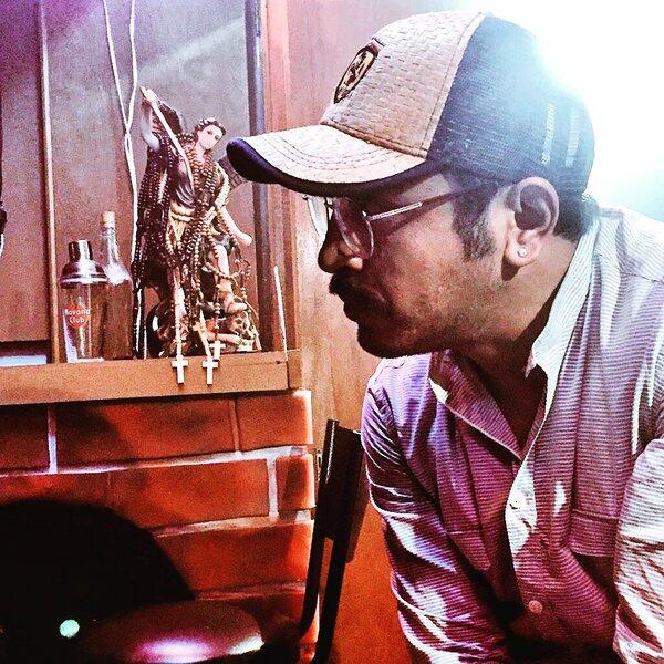 Luis Fernando Peña, una brillante carrera en cine y televisión