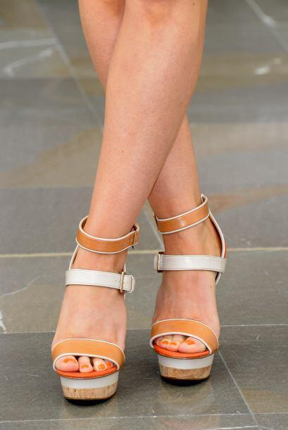 Tu 'look' relajado no estará completo sin un perfecto par de sandalias c...