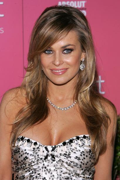La exuberante actriz no pierde el estilo nunca a la hora de lucir sus at...