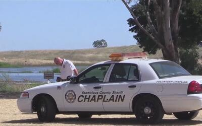 Recuperan cuerpo de un hombre en Oakdale