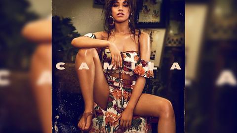 "Camila releases her self titled album ""Camila"""