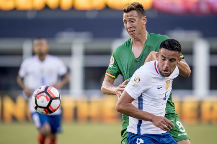 El ranking de los jugadores de Chile vs Bolivia 21-GettyImages-539311456...