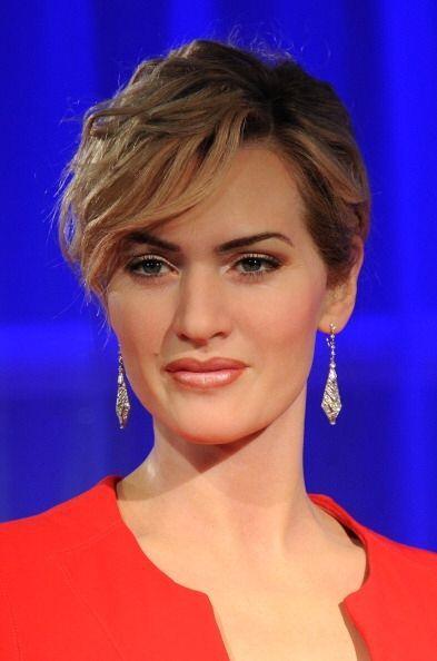 La revista electrónica  Esteticaysalud.com reveló que Kate Winslet se so...