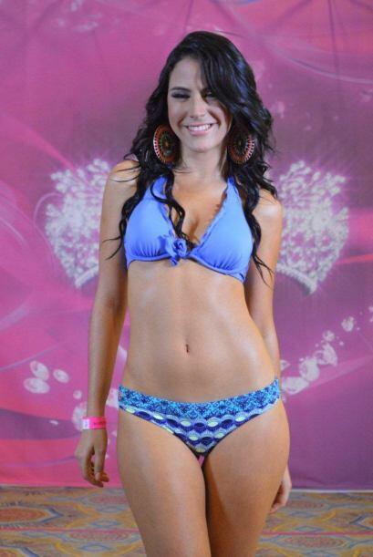 Zorangelises Serrano Son 10 las chicas puertorriqueñas que tendrán que b...