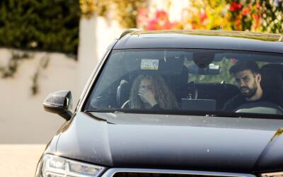 Los médicos le han ordenado a Shakira que descanse, si es que qui...