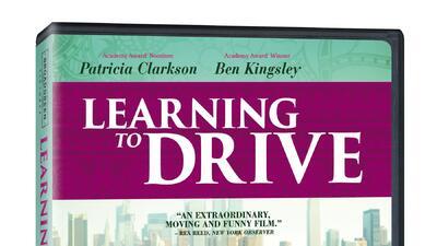 Protagonizada por Ben Kingsley y Patricia Clarkson