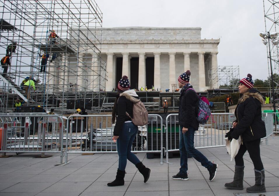 Preparacion Washington