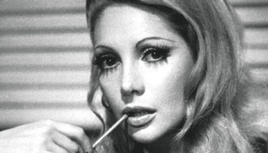 """Jacqueline Andere inició su carrera en las telenovelas en 1960 con """"Vida..."""