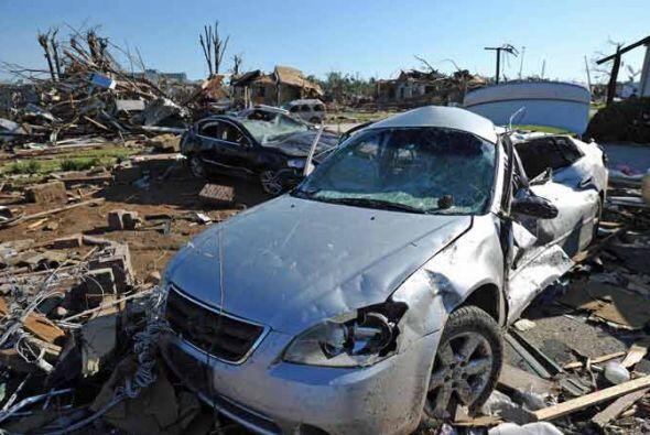 Los cuantiosos daños podrían costar entre $2 mil y $5 mil millones a las...