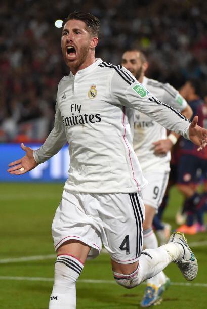 No conforme con ello, el Madrid cerró el año con el imponente récord del...