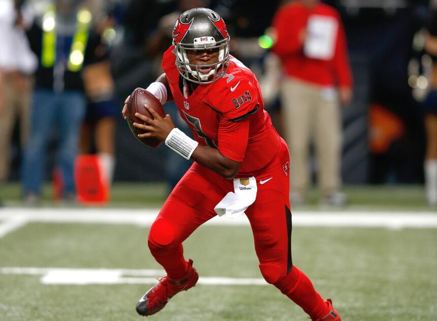 Los 30 jugadores con más puntos de fantasy en la semana 15 de la NFL 25-...