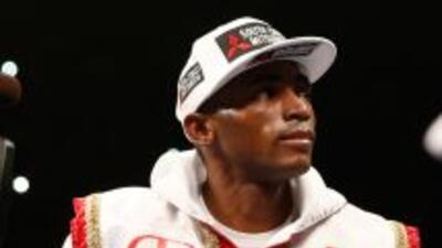 Erislandy Lara quiere pelear contra Floyd Mayweather Jr.