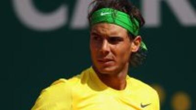 Nadal mantuvo los puntos conseguidos en 2010 y aumentó su margen sobre e...