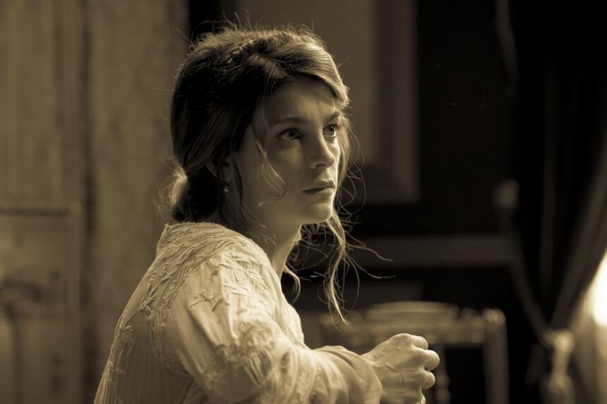Irene Azuela en El Hotel de los Secretos