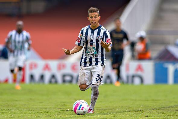 A pesar de que los clubes mexicanos han volteado a otros países de Sudam...