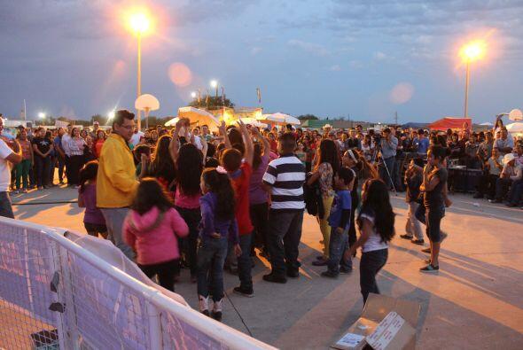 Mira lo mejor de la celebración de Cinco de Mayo en la ciudad de San Jua...