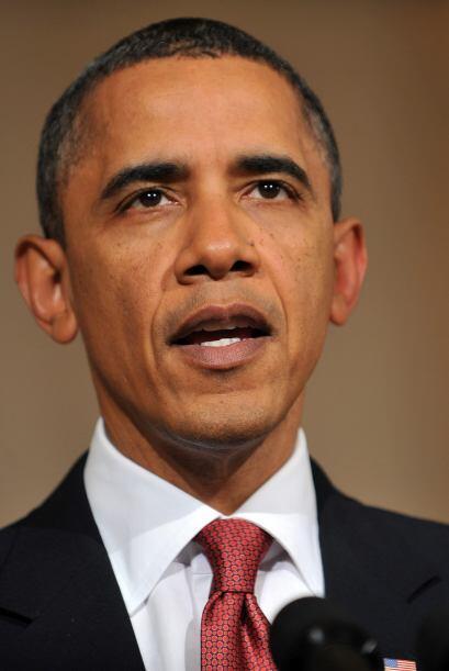 El gobierno de Obama informó que debido a la situación que vive Egipto,...