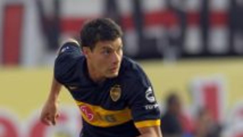 Sebastián Battaglia no puede seguir debido a las lesiones.