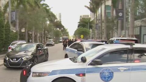 Amenaza de bomba en Midtown resultó ser una falsa alarma