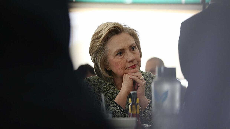 """Es preocupante que Clinton le da una """"A"""" al desempeño de Obama"""