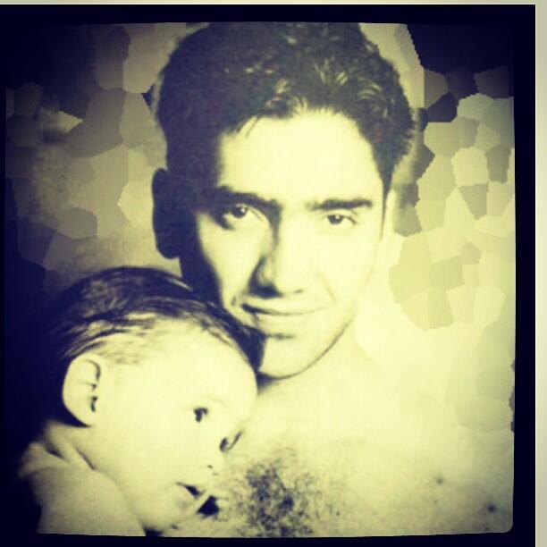 Hijos Alejandro Fernández