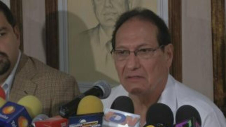 Eugenio Ruiz Orozco: 'Tenemos que salvar al Atlas'
