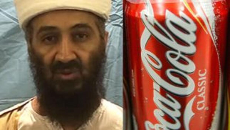 Se dice que entre los productos que ayudantes compraban para Osama se en...