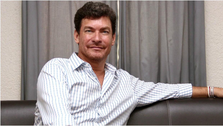 El actor Sebastián Ligarde.