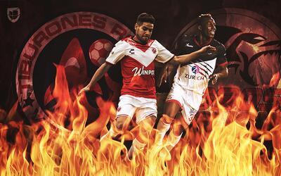Villalva y Quiñones serán fundamentales para sus equipos.