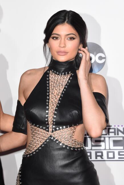 Kylie Jenner AMAs