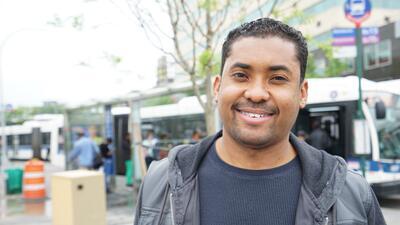 """Carlos Made: """"Las elecciones son muy importantes, tenemos que votar en c..."""