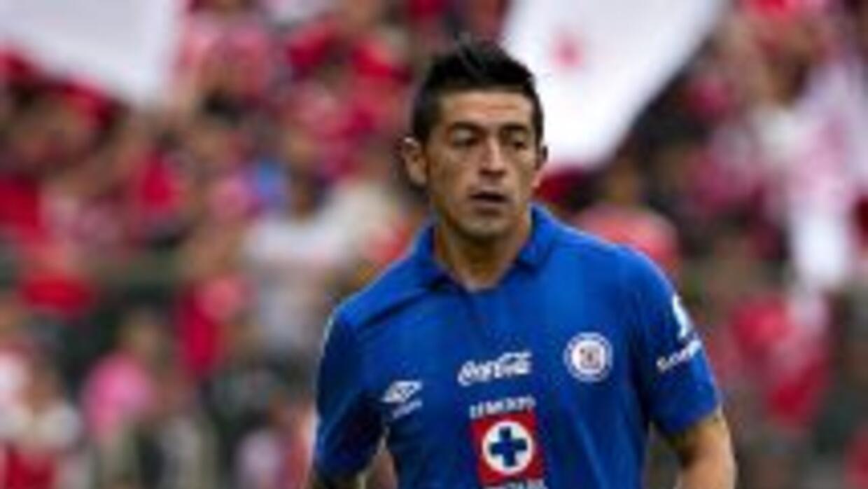 Rogelio Chávez.