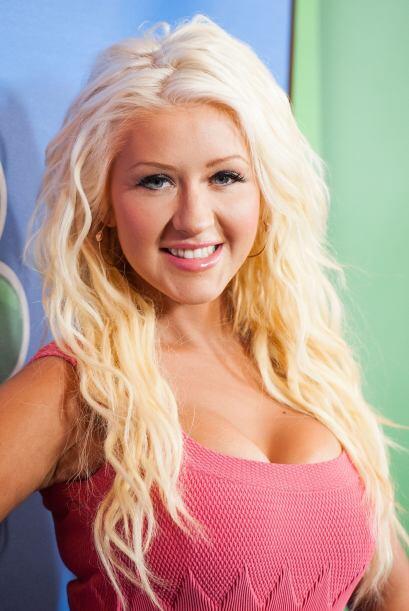 Christina Aguilera recuperó su figura. Mira aquí lo último en chismes.