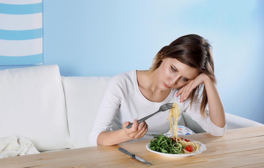 Cáncer No mezcles tus sentimientos con tu manera de comer, antes de com...