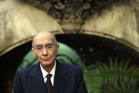 El genio de la pluma, José Saramago, se consideraba un 'comunista libert...