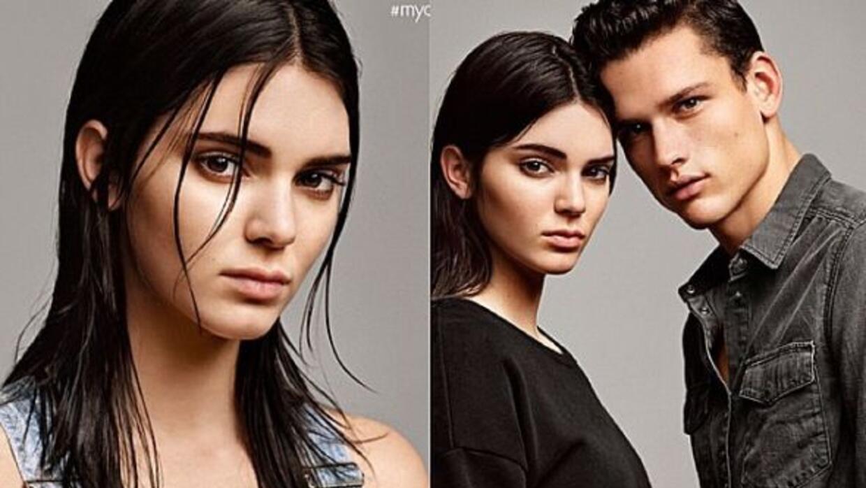 La carrera de Kendal Jenner como modelo va en ascenso.