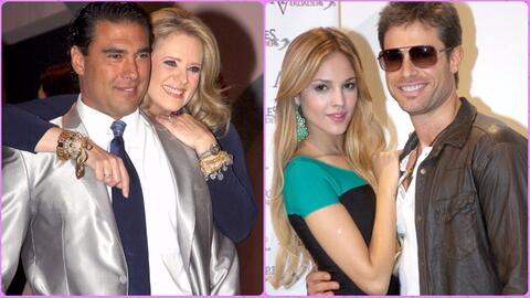 Después de 5 años, así luce el elenco de 'Amores Ve...