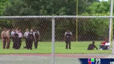 La Policía de Miami-Dade está investigando el tiroteo que dejó cuatro ni...