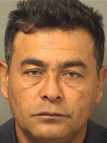 El lunes, Mena fue enviado a la cárcel sin derecho a fianza.