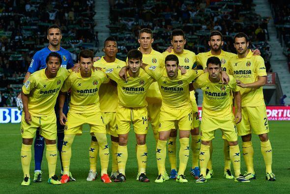 VILLARREAL.-  El Villarreal afronta su decimoquinta temporada en la Liga...