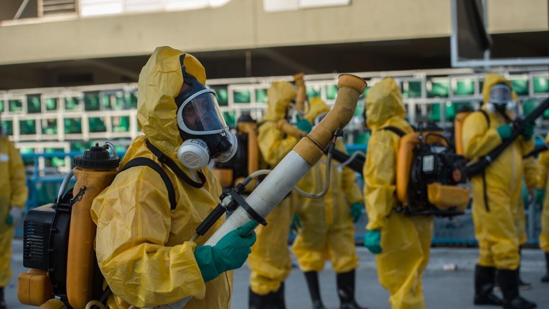 Brasil despliega 220,000 militares para combatir el zika zika_getty2.jpg