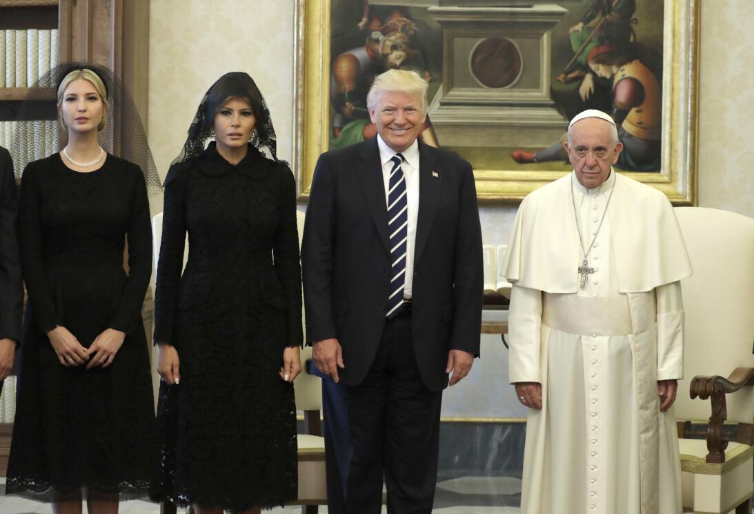 Donald Trump y Papa Greatest hits