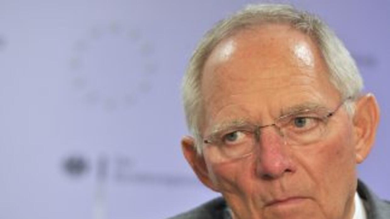 Alemania logrará crecer este año un 3%, según las autoridades.