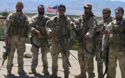 Presidente Trump aumentaría la presencia militar de EEUU en Afganistán