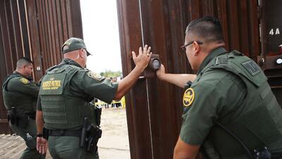 Trump amenaza con cerrar la frontera con México ¿Realmente puede? ¿Cuáles serían las consecuencias?